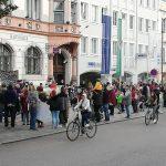 Demo Braunau2020